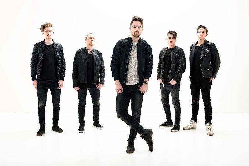 kuuma bändi